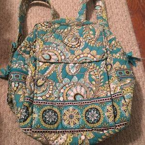 Very Bradley backpack